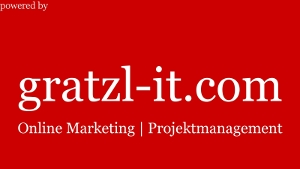 gratzl-it.com - Internet Agentur, Online Marketing, Suchmaschinenmarketing, Webdesign, Projektmanagement