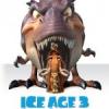 Aktuell im Kino: Ice Age 3