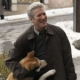 HACHIKO mit Richard Gere - Behind the Scenes