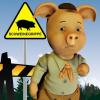 Schweinegrippe fordert 3 Opfer in Deutschland - Auch Tiertrainerin der Harry Potter Filme tot