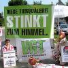 Tierschutz-Causa: Hausdurchsuchung bei Richterin des Unabhängigen Verwaltungssenats