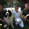 Soldaten des Bundesheeres im aktiven Tierschutz