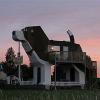 Bed & Breakfast im größten Beagle der Welt