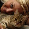 Katze aus zweiter Hand: Mit Geduld zur großen Liebe