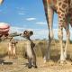 Konferenz der Tiere - Der erste deutsche Animationsfilm in 3D