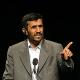 Irans irrer Diktator Ahmadinedschad geht auf Krake-Paul los