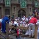 Encierro, die Stierhatz von Pamplona
