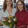Dr. Sonja Hammerschmid zur Rektorin der Vetmeduni Vienna gewählt