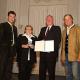 Staatsminister Söder verleiht Bayerischen Tierschutzpreis 2010