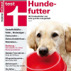 Stiftung Warentest: Gutes Hundefutter muss nicht teuer sein