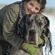 Forschung belegt: Hunde nehmen Kindern Stress