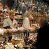 Handel mit Körperteilen artgeschützter Tiere auf Wiener Weihnachtsmarkt