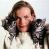 Zu zweit ins neue Heim: Doppelt schöne Kätzchenwelt