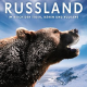 RUSSLAND – Im Reich der Tiger, Bären und Vulkane