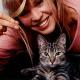 Tipps zum Umgang mit Katzenhaaren