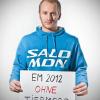 Skicrosser Thomas Zangerl fordert: EM 2012 ohne Tiermord!