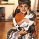 Familie mit Kleinkind: Wenn eine Katze einzieht