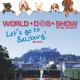 World Dog Show 2012 in Salzburg