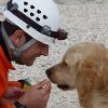 Lebensretter zum Streicheln: Internationaler Tag des Rettungshundes am 29. April