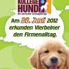 """Aktionstag """"Kollege Hund"""" - Der tierische Schnuppertag"""