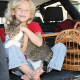 Gutscheine: Geld sparen beim Kauf von Tierbedarf