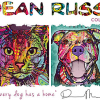 Dean Russo Collection im Tierschutzshop