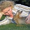 So können Kaninchenhalter nächtliche Unruhe im Kleintiergehege verhindern