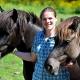 Paradies für Pferdeliebhaber: Partner Pferd