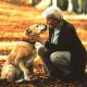 Gemeinsamer Lebensabend für Mensch und Hund