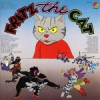 Hollywood Cat Report: Fritz the Cat