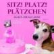 Sitz! Platz! Plätzchen! – Hundekekse zum Selberbacken