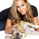 """Sängerin Leona Lewis: """"Tiere sind mir wichtig!"""""""