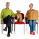 Demenz bei Hunden und Katzen immer häufiger