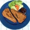 vegan & vegetarisch: Seitanschnitzel Wiener Art