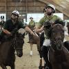 Horse Ball Turnier im niederösterreichischen Markersdorf