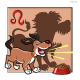 Welcher Hund passt zu mir – Sternzeichen Löwe