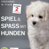 """""""Spiel und Spaß mit Hunden"""" im Wiener Prater"""