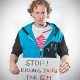 "Freeskier Matthias ""Hauni"" Haunholder: Stop Killing Dogs For EM 2012!"