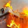 Tragödie: Hund rettet Herrl und stirbt in Flammen