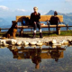 Stöcke statt Stöckchen: Nordic Walking mit Hund