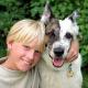 Feste feiern: Auch Hunde können gute Gäste sein