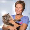 Wie hoch darf der Blutdruck einer Katze sein?