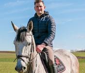Süddeutsches Internat spezialisiert sich auf Pferdebegeisterte