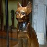 Katze im alten Ägypten