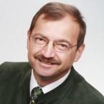 Agrarlandesrat Ing. Werner Falb-Meixner