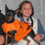 BELLOWEEN: Halloween für Hunde
