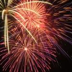Feuerwerk, Fireworks / © aberenyi - fotolia.com
