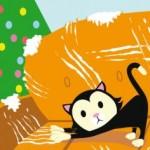 Krallen Sie sich zu Weihnachten einen Pullover, keine Katze! - PETA