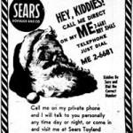 Call Santa Claus!