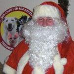 Santa Claus - Weihnachtsmann - Sinter Claas - Nikolaus